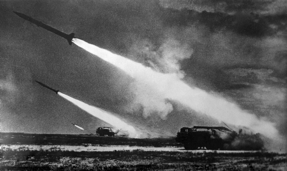 URSS o Russia, chi aveva l'esercito più forte?