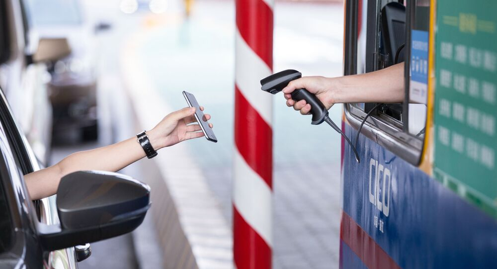 Con uno smartphone si fa tutto