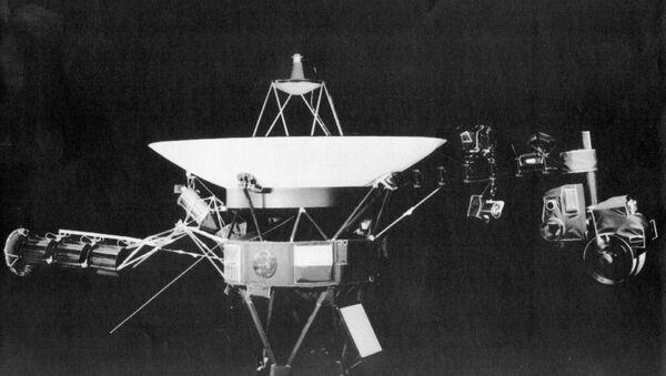 La seconda sonda della missione NASA Voyager-2 - Sputnik Italia