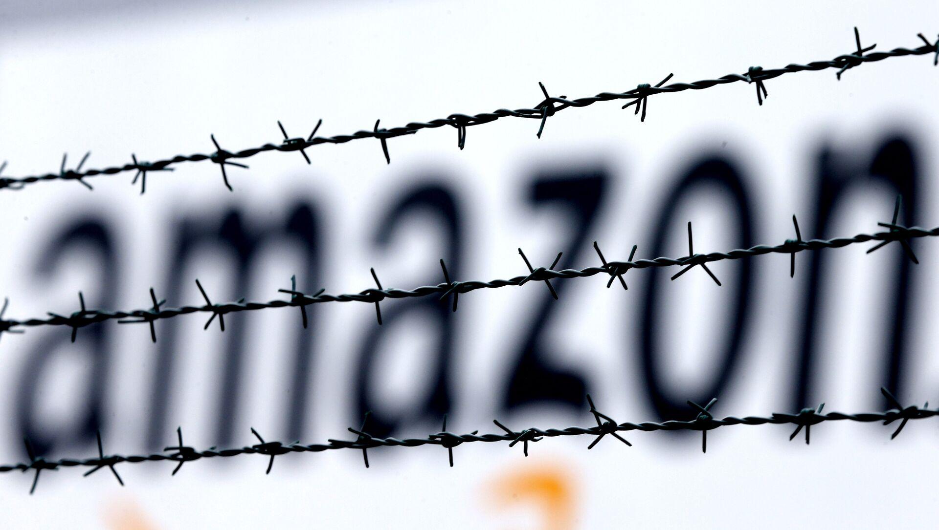 Amazon - Sputnik Italia, 1920, 11.03.2021