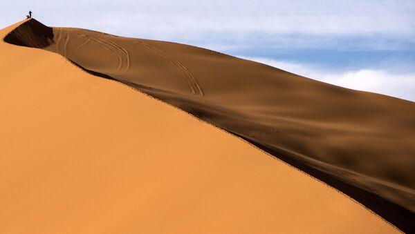 Sahara - Sputnik Italia