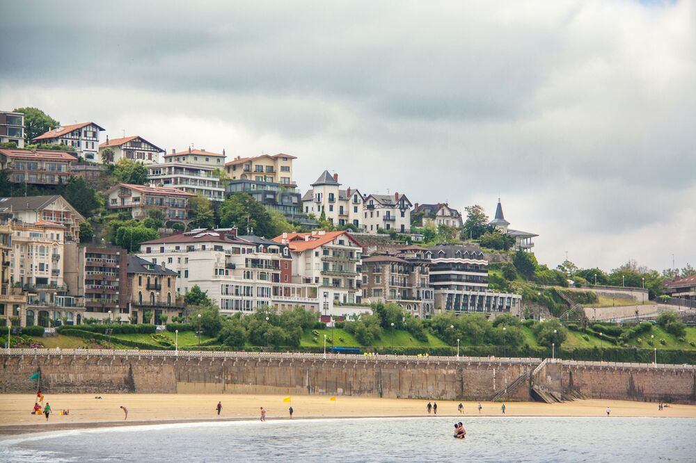 Le 10 spiagge più belle del mondo
