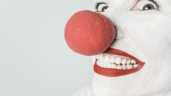 Clown  - Sputnik Italia