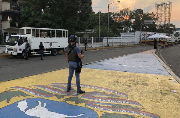 Cosa succede in Venezuela - Sputnik Italia