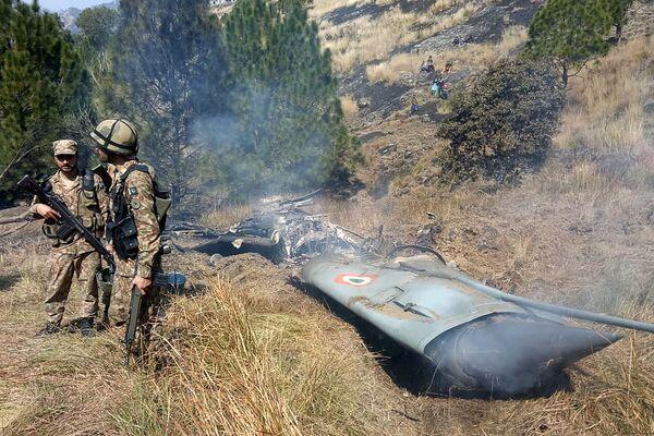 Escalation di tensione tra India e Pakistan - Sputnik Italia