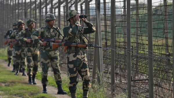 L'escalation delle tensioni tra India e Pakistan - Sputnik Italia