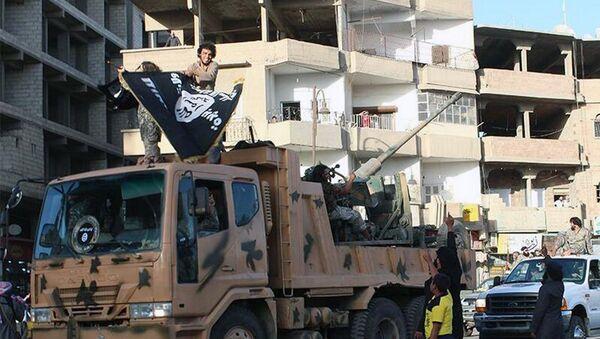 Militanti di Al Qaida  - Sputnik Italia