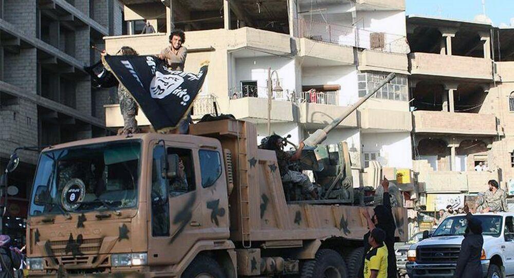 Militanti di Al Qaida