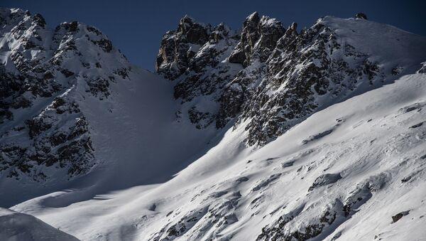 Alpi - Sputnik Italia