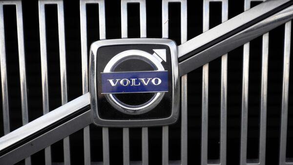 Volvo - Sputnik Italia