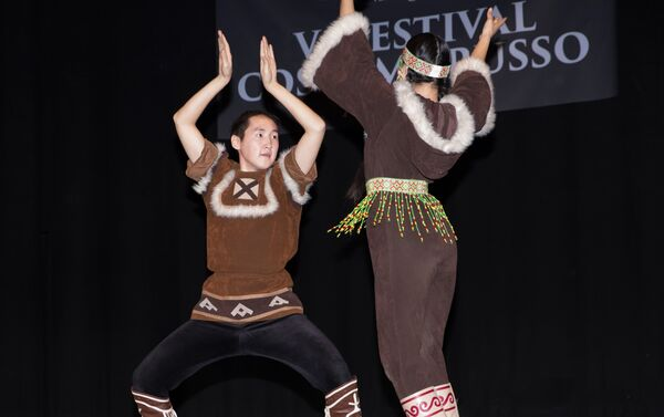 Festival Costume Russo a  Verona - Sputnik Italia