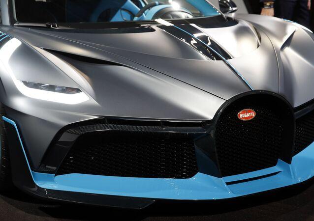 Fast and Furious al Paris Motor Show del 2018