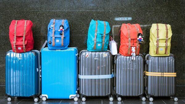 Luggage - Sputnik Italia