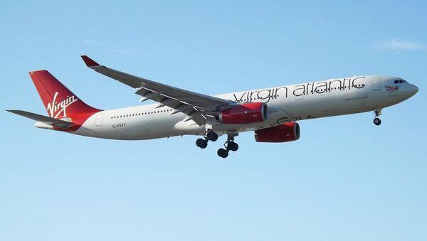 Virgin Atlantic Airbus A330 - Sputnik Italia