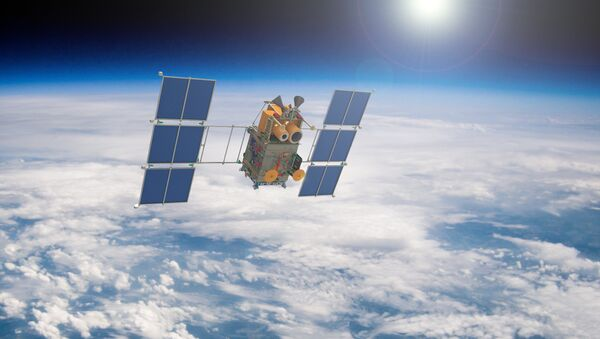 Satellite - Sputnik Italia
