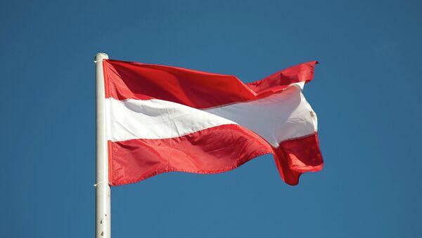 Bandiera Austria - Sputnik Italia