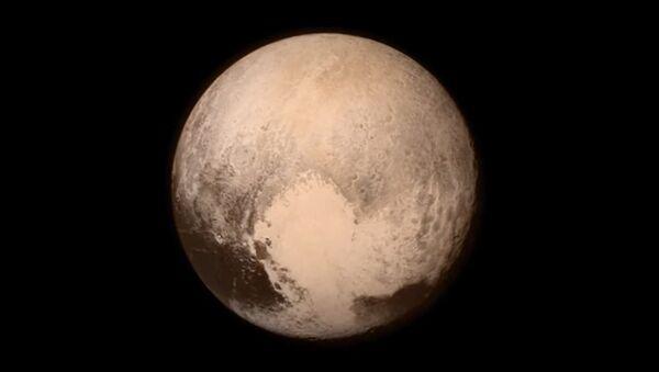 New Horizons ha sfiorato Plutone - Sputnik Italia