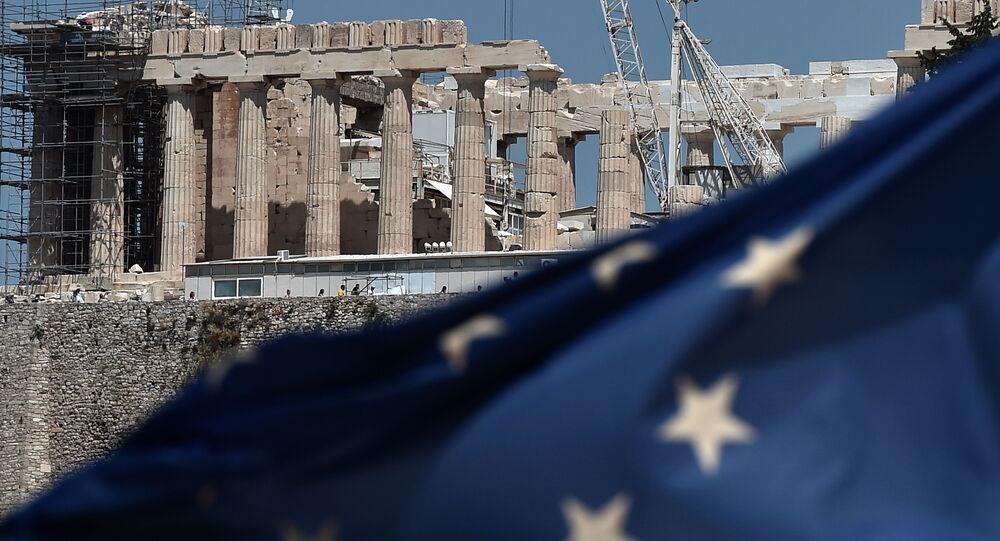 """Il modo in cui l'Europa ha reagito al nostro referendum non la onora. Ero convinto che ci avrebbero dato un po' di tempo"""""""