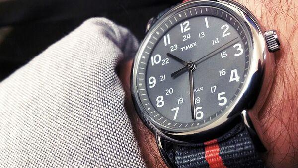Наручные часы - Sputnik Italia