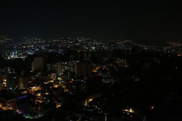 قطع برق از 7 مارس آغاز شد - اسپوتنیک ایتالیا