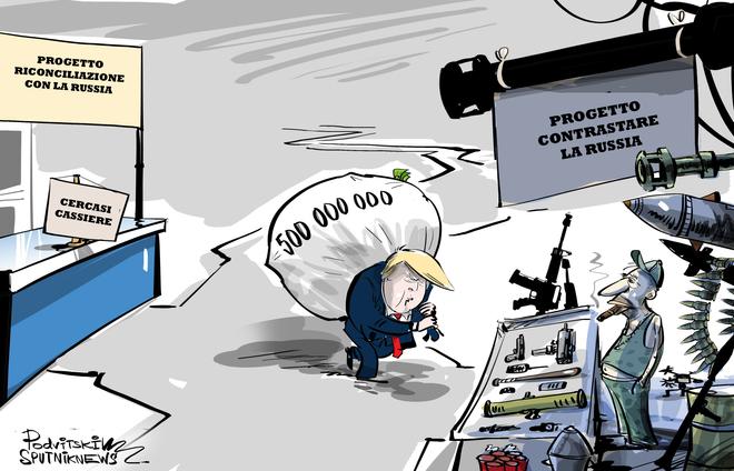 Priorità democratiche
