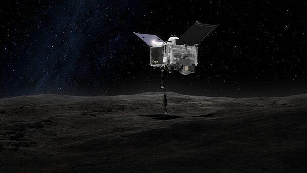 La sonda OSIRIS-REx - Sputnik Italia