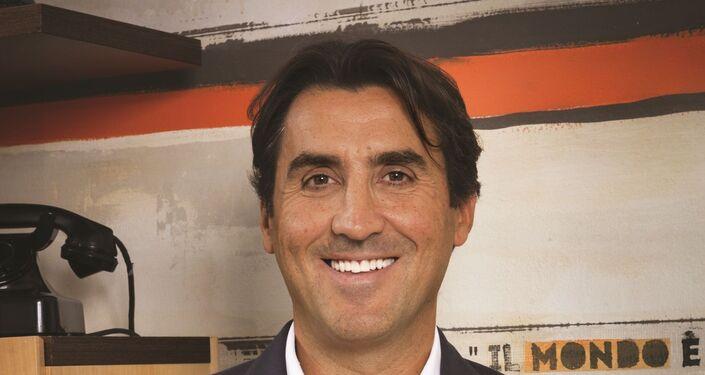 Orlando Niboli, presidente e CEO di Fondital
