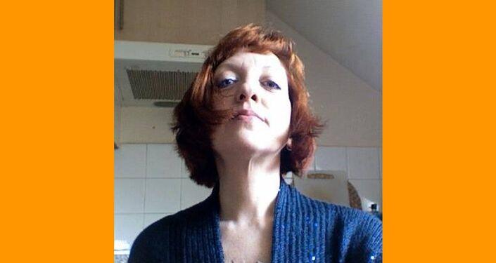 Silvia Canuti - turismo e giornalismo