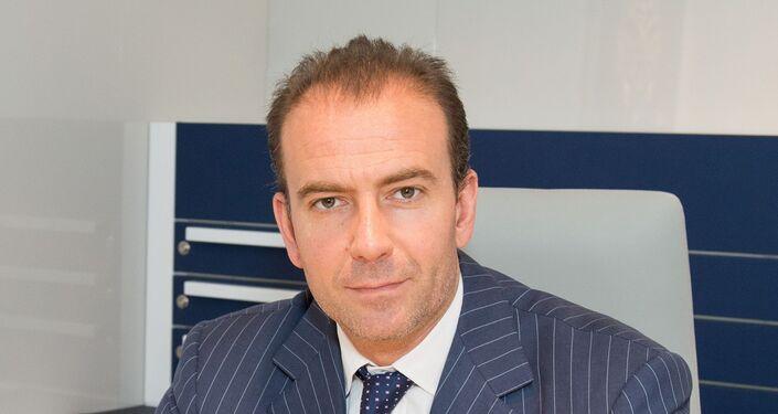 Mario Peserico, presidente di INDICAM