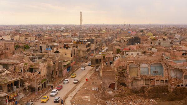 Le strade di Mosul - Sputnik Italia