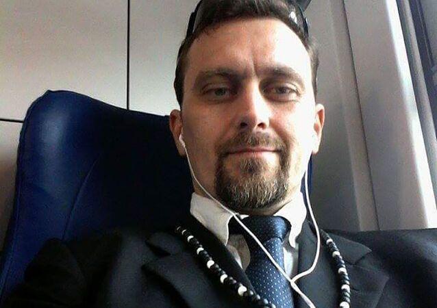 Norbert Feher, noto come Igor il russo