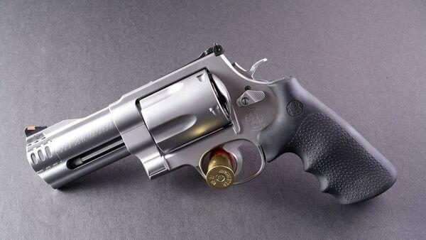Pistola - Sputnik Italia