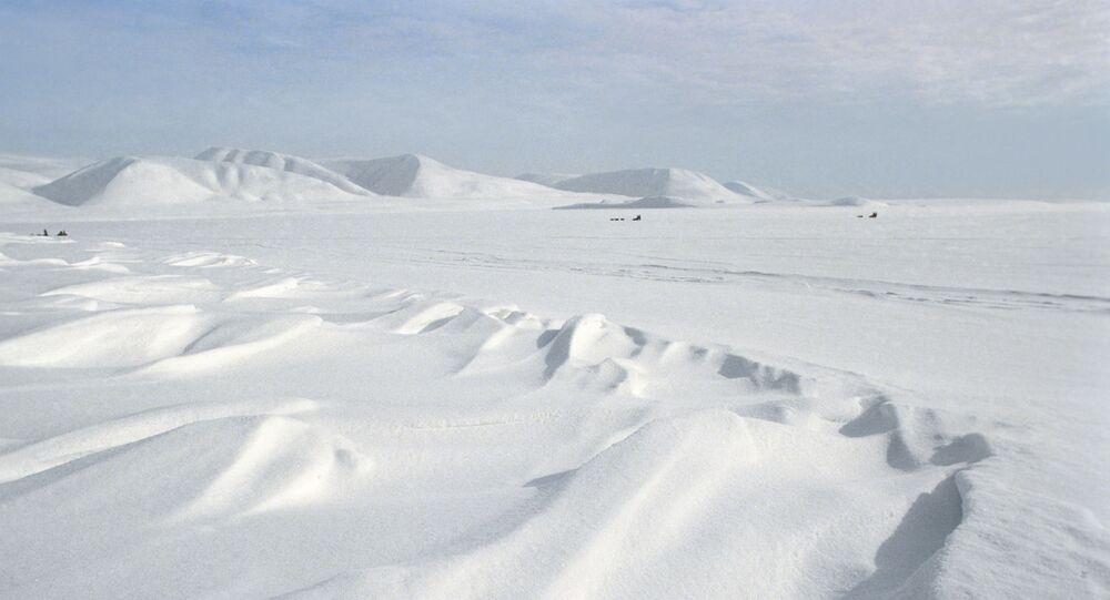 La spedizione congiunta del 1989 durò 2 mesi e percorse quasi 2mila km tra Chukotka e Alaska