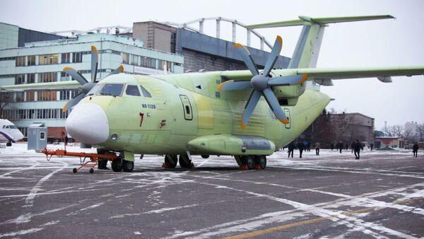 Il-112V - Sputnik Italia