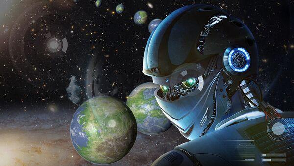 Intelligenza artificiale - Sputnik Italia