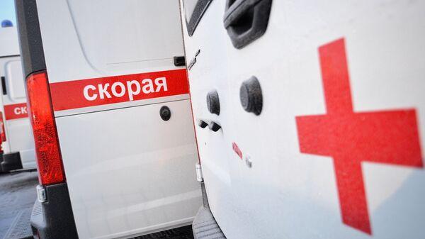 Ambulanza russa - Sputnik Italia