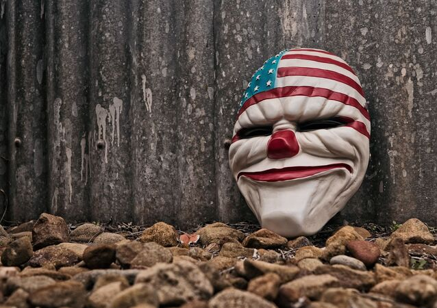 Maschera USA