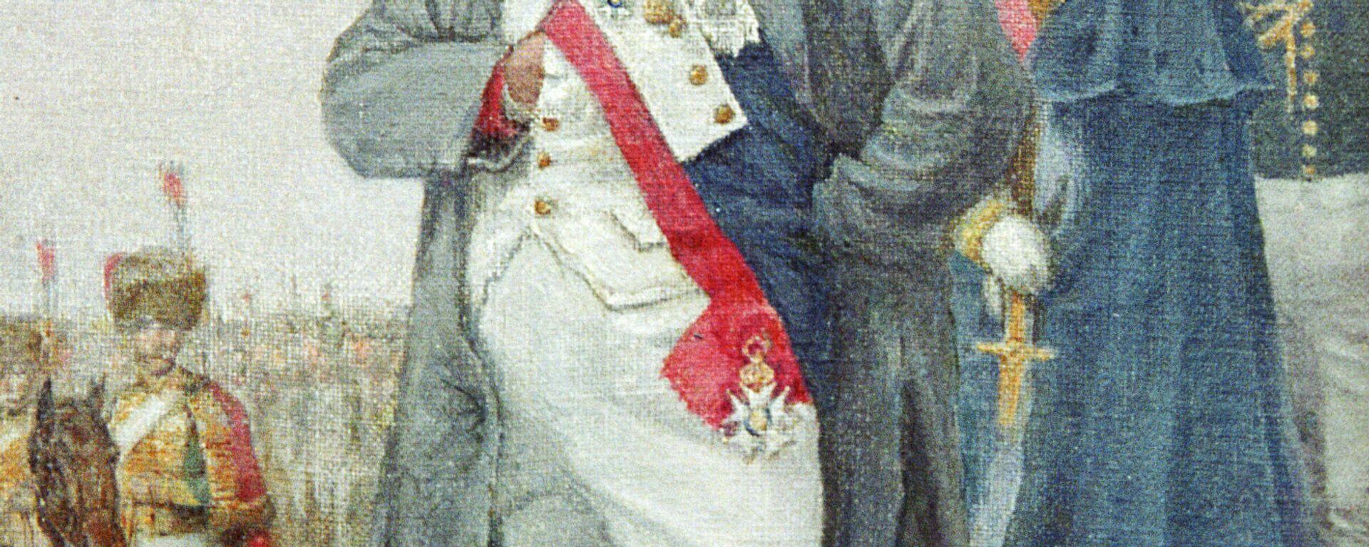 Napoleone Bonaparte - Sputnik Italia, 1920, 07.09.2021
