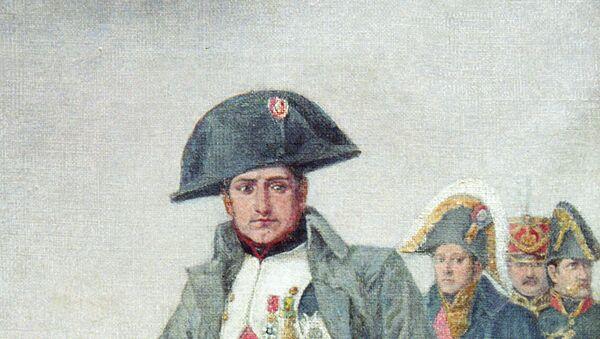 Napoleone Bonaparte - Sputnik Italia