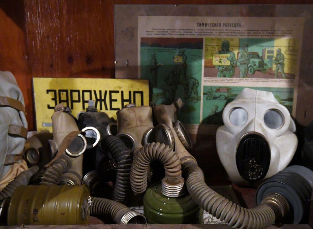 Il Bunker-703 di Mosca