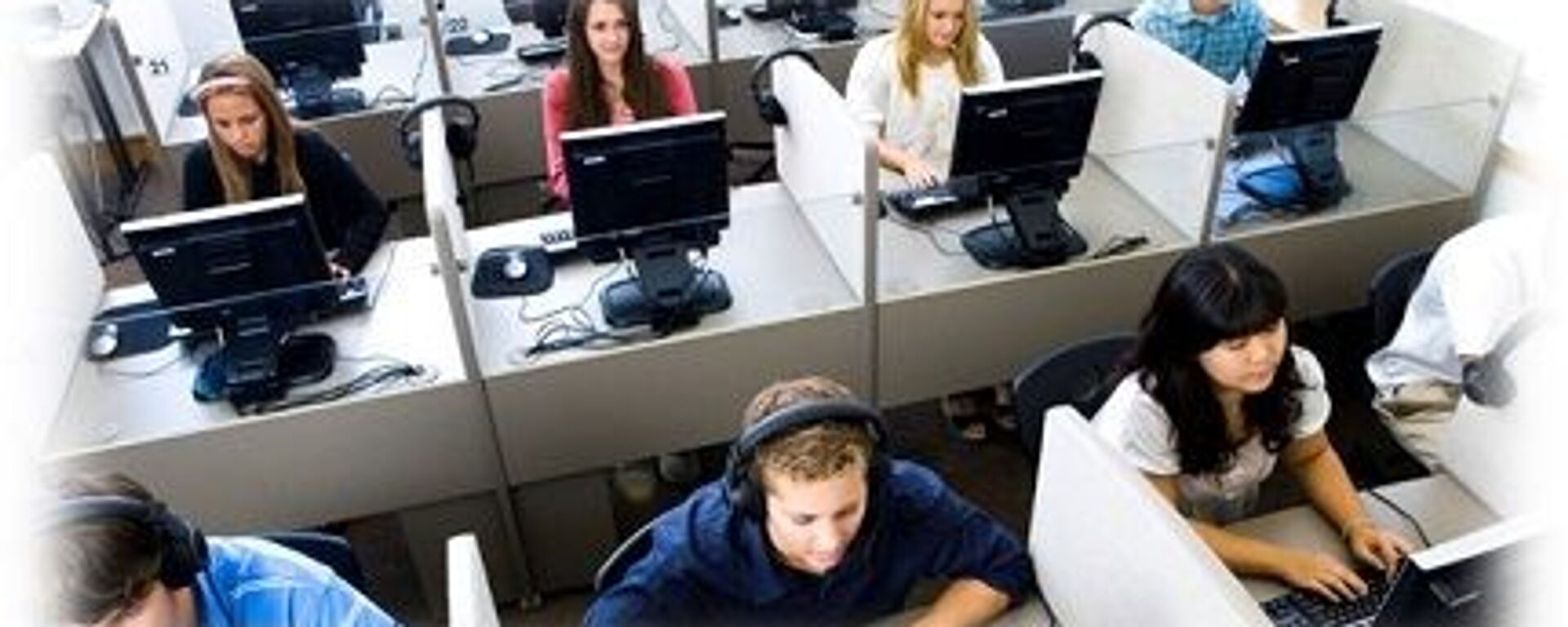 Lavoro giovani. Cresce la richiesta di competenze digitali e tecnologiche - Sputnik Italia, 1920, 18.02.2021