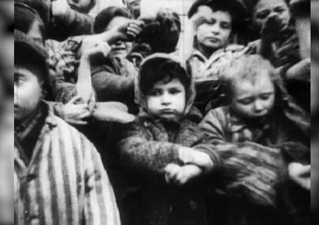 Fabbriche di morte naziste
