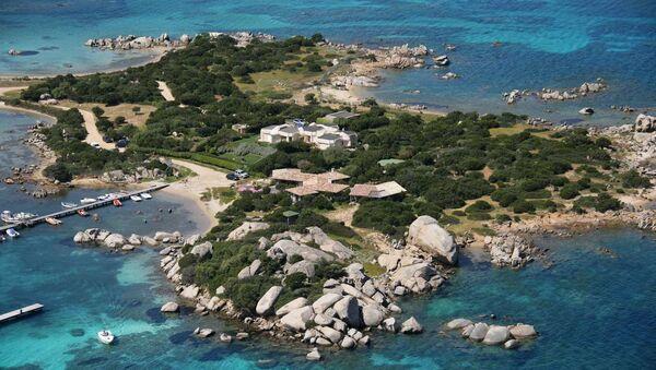 Isola Marinella - Sputnik Italia