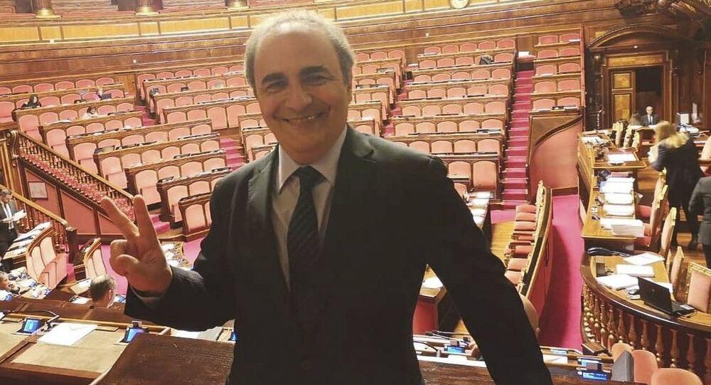 Ricardo Antonio Merlo