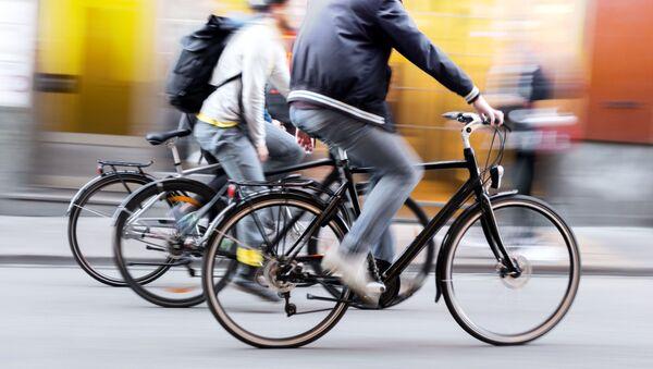Biciclette - Sputnik Italia