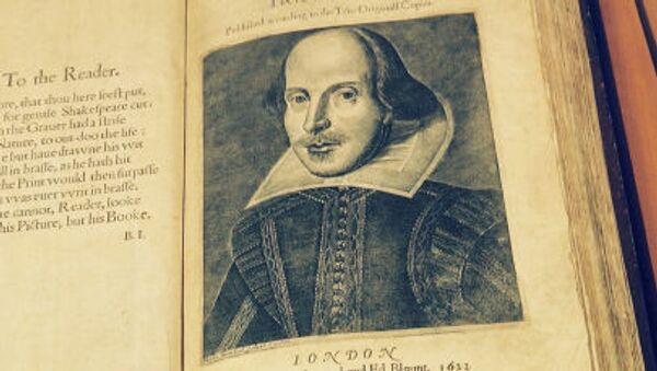 L'opera di Shakespeare - Sputnik Italia