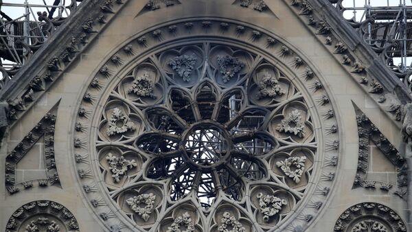 Notre Dame  - Sputnik Italia