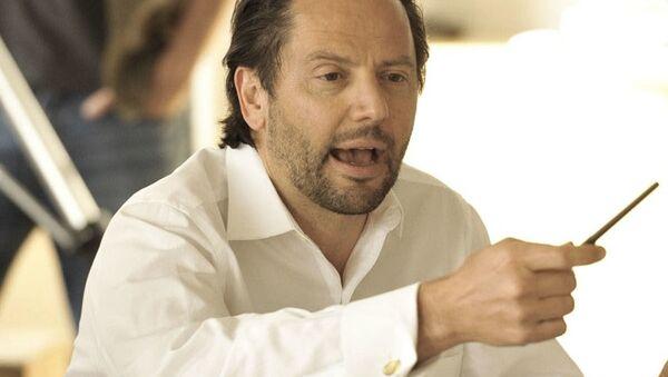Luigi Zingales, economista e professore alla Scuola di business Chicago Booth - Sputnik Italia