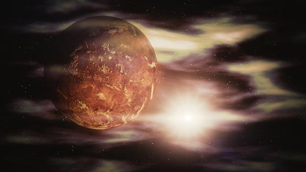 Venere - Sputnik Italia