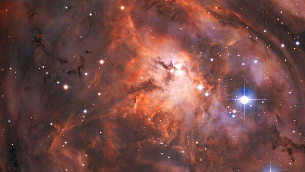 Nebulosa Laguna - Sputnik Italia